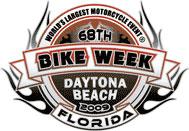 AMSOIL Daytona Bikeweek