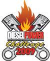 AMSOIL diesel power challenge